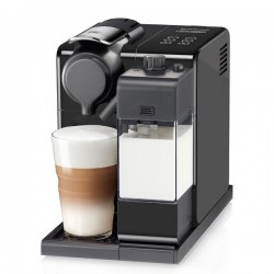 DeLonghi Nespresso Lattissima Touch Espresso Machine In Black