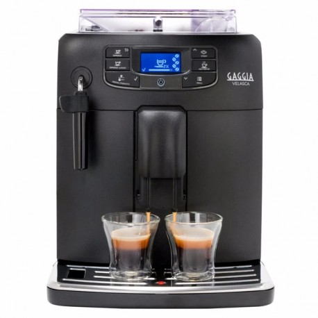 Gaggia Velasca Automatic Coffee And Espresso Machine