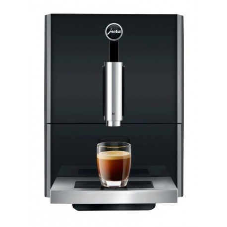 JURA A1 Espresso Machine - Piano Black