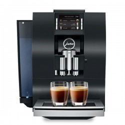Refurbished JURA Impressa Z6 With PEP - Black
