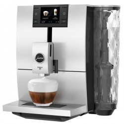 JURA ENA 8 Espresso Machine - Black