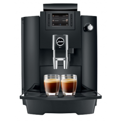 JURA WE6 Professional Automatic Coffee Machine