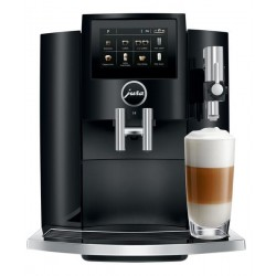 JURA S8 Black Espresso Machine