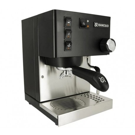 Rancilio Silvia - Limited Edition - Black 2020