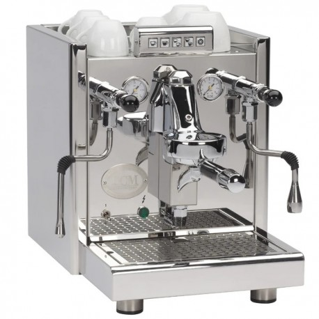 ECM Elektronika II Profi Switchable Espresso Machine