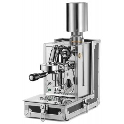 Rocket Portavia Espresso Machine