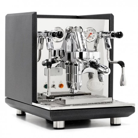 ECM Synchronika Espresso Machine - Anthracite