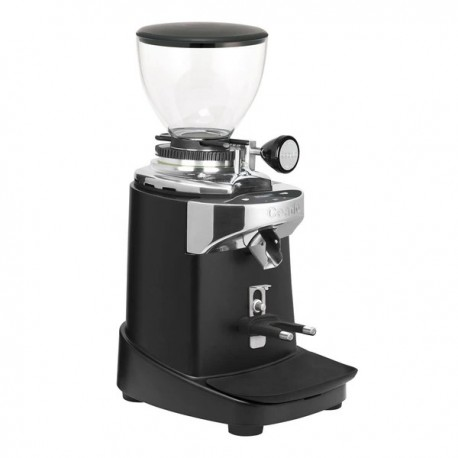 Ceado E37S Quick Set Espresso Grinder In Black