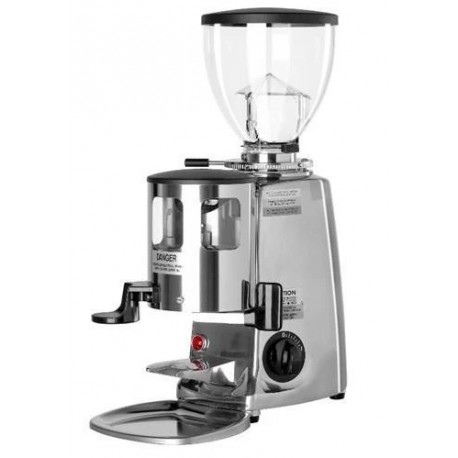 Mazzer Mini Burr Grinder ETL - Polished