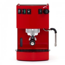 Bezzera New Hobby Espresso Machine In Red