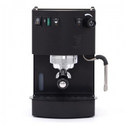 Bezzera New Hobby Espresso Machine In Black