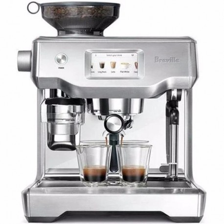 Breville BES990BSS Oracle Touch Espresso Machine