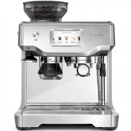 Breville BES880BSS The Barista Touch
