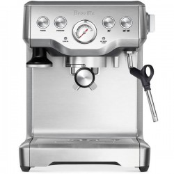 Breville BES840XL The Infuser Semi-Automatic Espresso Machine