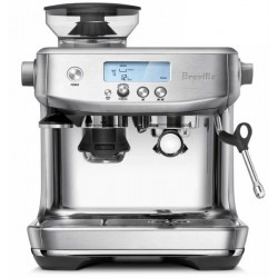 Breville BES878BSS1BUS The Barista Pro Espresso Machine